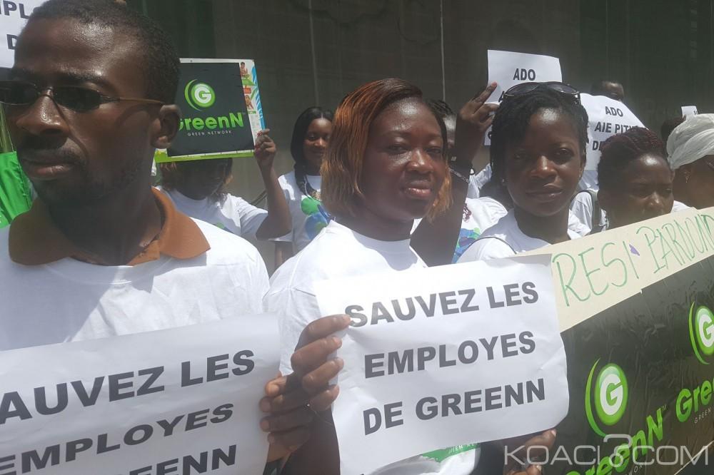 Côte d'Ivoire: Après le retrait de la licence de Green, les employés dans le désarroi total