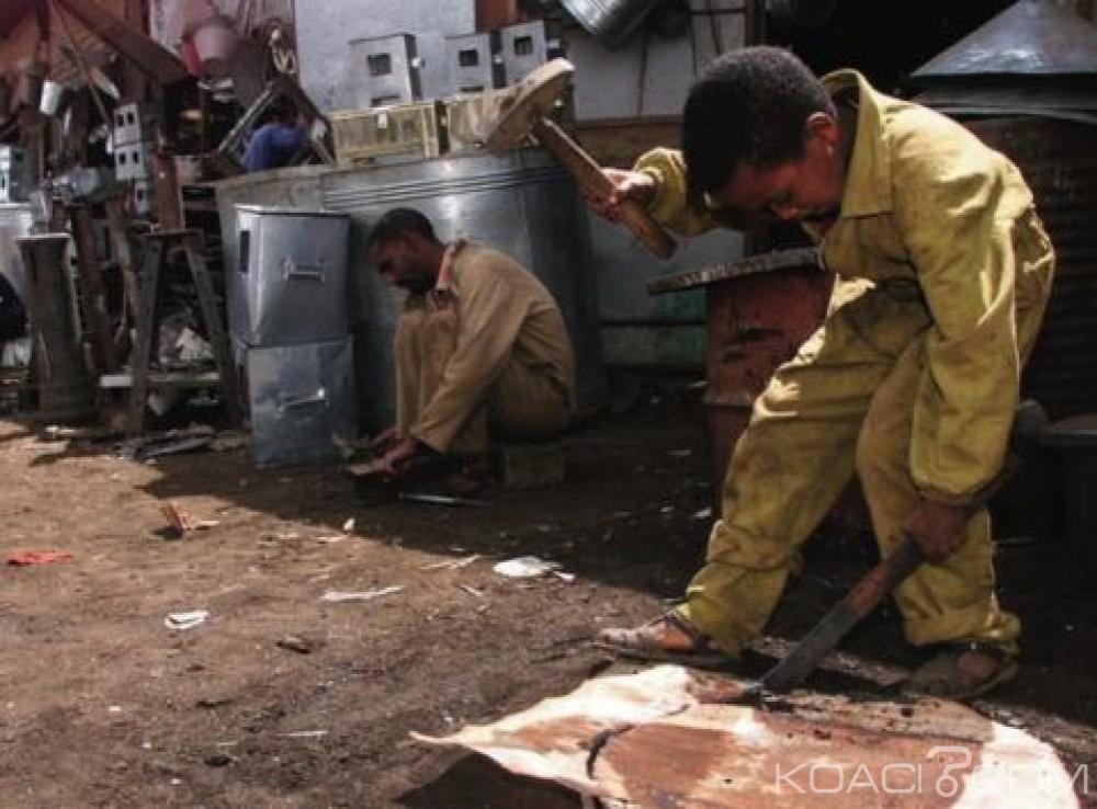 Erythrée: L'armée abat des jeunes recrues qui fuyaient le service militaire