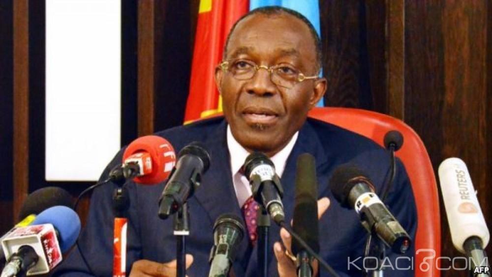 RDC: Présidentielle, le gouvernement juge  «irresponsable»  la pression de l'ONU