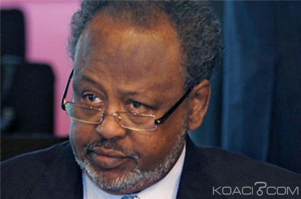Djibouti: Elections présidentielles  sans suspens à Djibouti