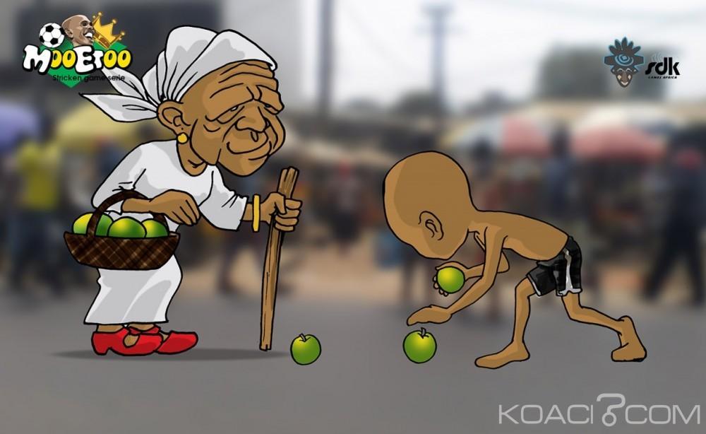 Cameroun: «MooEtoo», le jeu vidéo consacré à Samuel Eto'o lancé sous peu