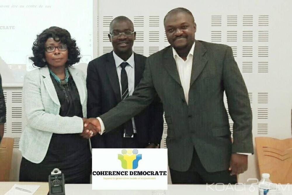 Koacinaute: Orléans/Cohérence Démocrate- Rencontre du samedi 9 avril 2016 : la diaspora montre la voie