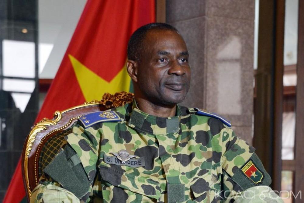 Burkina Faso: Le gel des avoirs des putschistes levé