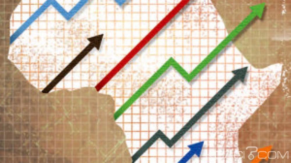 Koacinaute: Afrique, On ne mange pas la croissance économique: Création de richesses et redistribution improductive