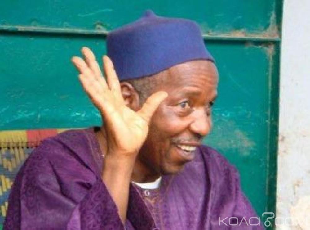 Mali: Le photographe Malick Sidibé décède à l'à¢ge de 80 ans