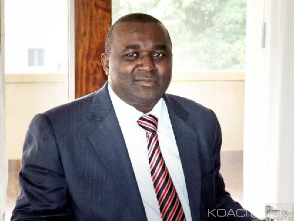 Cameroun: Beac, le gouverneur revendique un bilan positif à quelques mois de la fin de son mandat