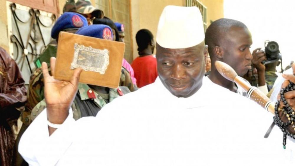 Gambie: Sévère répression d'une manifestation anti-Jammey à Banjul