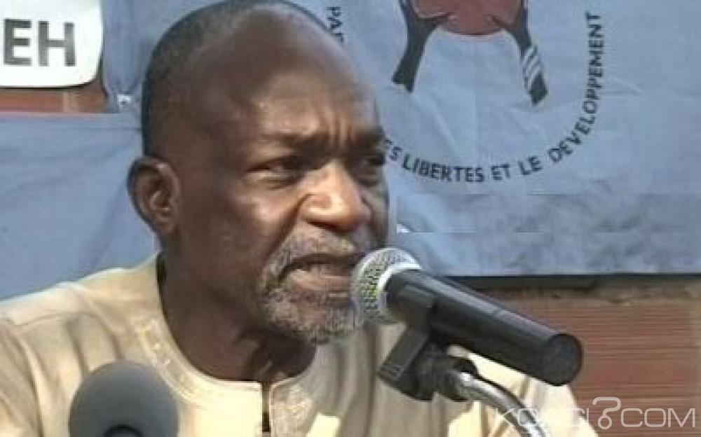 Tchad: Présidentielle, des militaires torturés au palais pour n'avoir pas voté Deby, dénonce Saleh Kebzabo