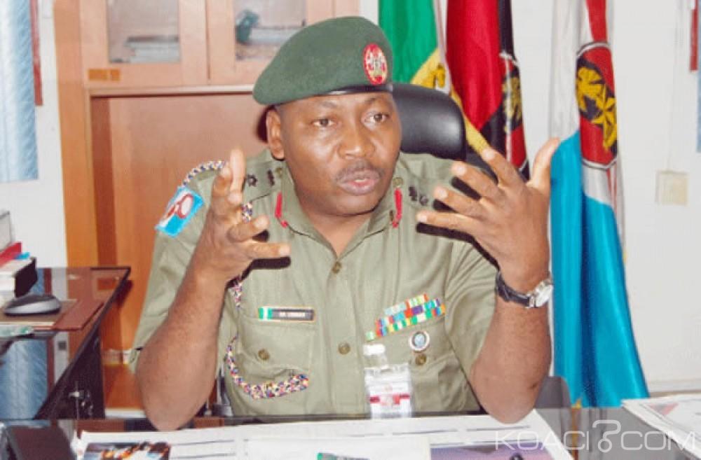 Nigeria: Attaque de Boko Haram contre des positions de l'armée à Kareto
