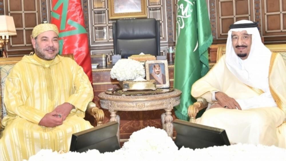 Koacinaute: Participation effective de Sa Majesté le Roi du Maroc au Sommet Maroc-Pays du Golfe