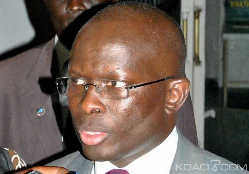 Sénégal: Modou Diagne Fada quitte officiellement le Pds et déclare la guerre à Wade et compagnies