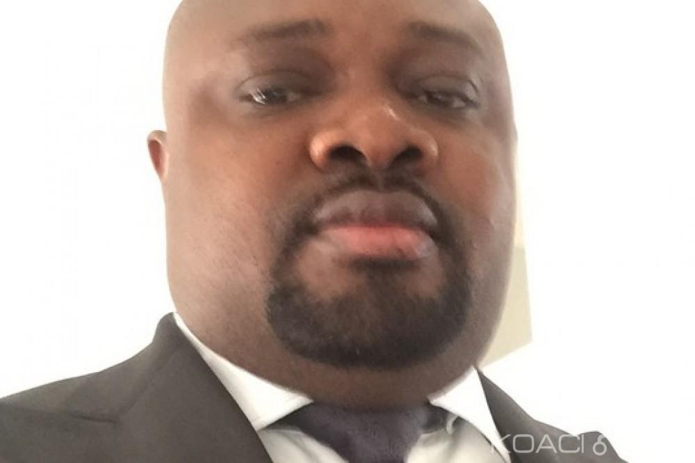 Nigeria: Un proche de l'ex Président Jonathan arrêté à Lagos