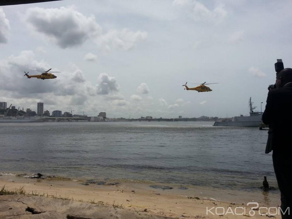 Côte d'Ivoire: Sécurité maritime, une société Belge propose ses hélicoptères