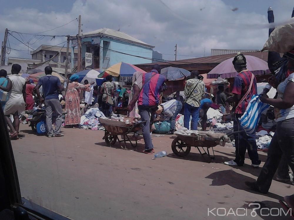 Cameroun: Les marchés spontanés se multiplient sur la chaussée dans l'indifférence du gouvernement