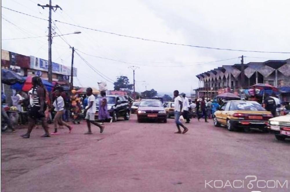 Cameroun: Pour 100 FCFA, il poignarde mortellement son copain et s'enfuit