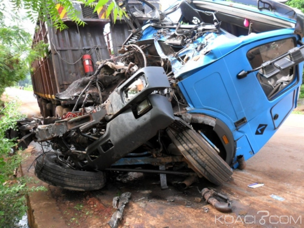 Burundi: Un accident de la route fait plus  de  20 morts et une centaine de blessés