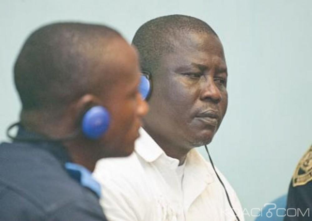 Sierra Léone: Sanctions contre l'ancien chef de milice Moinina Fofana