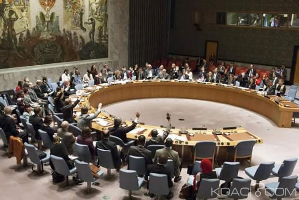 Centrafrique : Le conseil de securité proroge de trois mois de plus à la Minusca