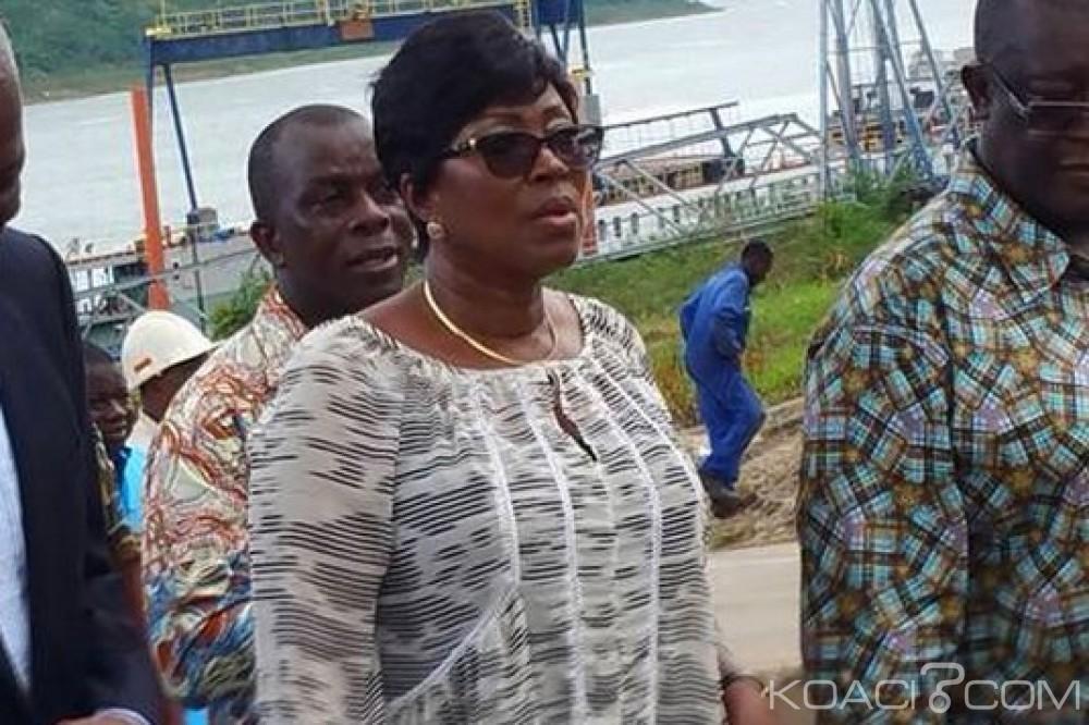 Ghana: Zèle pré-électorale, l'ex ministre Dzifa Attivor sous les feux des critiques