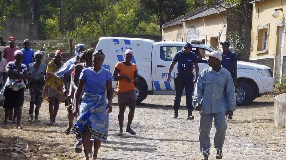 Cap-Vert: Onze morts  dans une fusillade à Praia, un soldat soupçonné