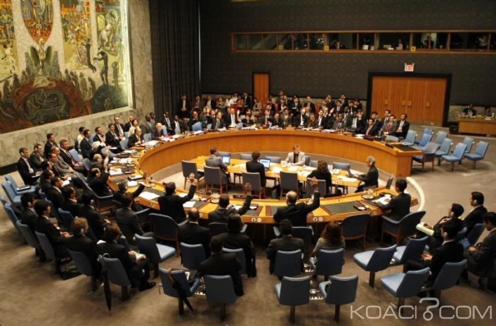 Côte d'Ivoire: Embargo sur les armes, gel des avoirs, interdiction de voyager, tous levés officiellement par l'Onu