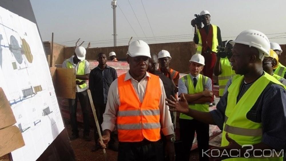 Burkina Faso: En pleine pénurie d'eau, Ouagadougou soumise à une fourniture alternée