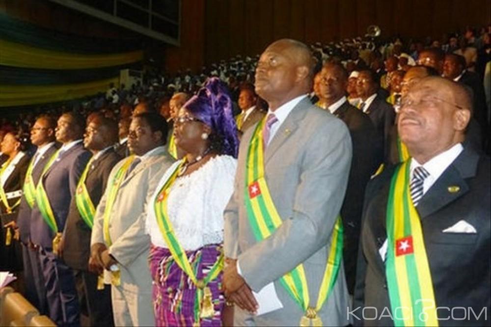 Togo: Rivalités politiques au parlement, l'UNIR accuse, l'ANC contrattaque