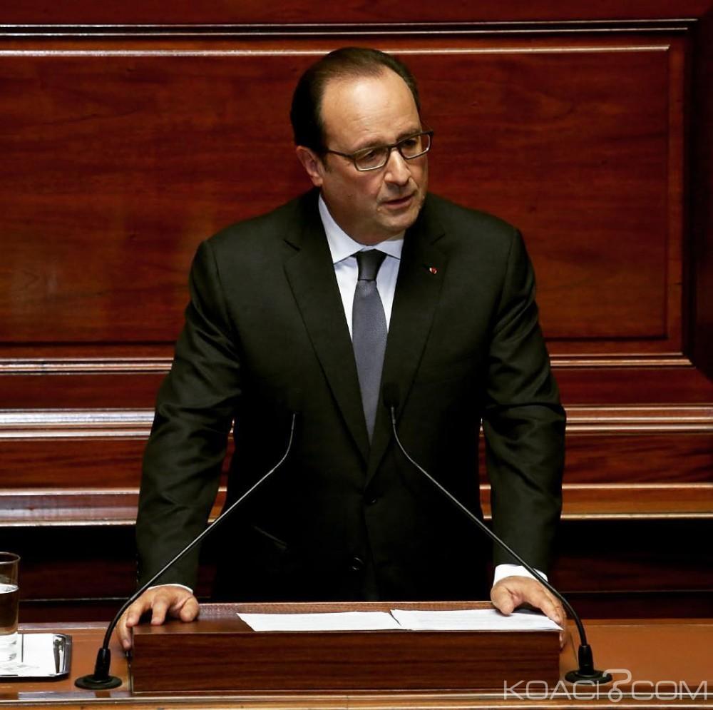 Centrafrique: François Hollande attendu à Bangui le 13 mai puis au Nigeria