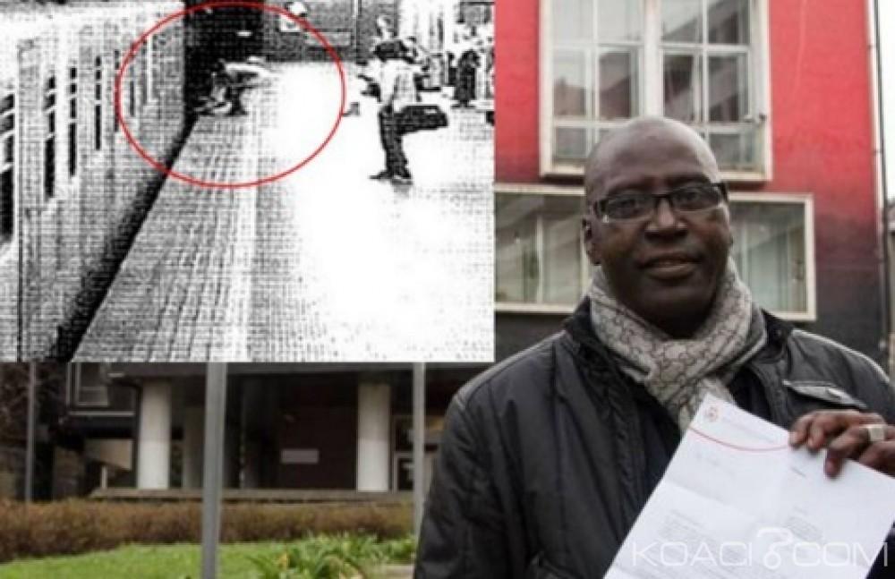 Sénégal: Un sénégalais récompensé en Italie pour avoir sauvé la vie d'une italienne