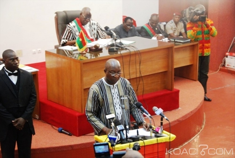 Burkina Faso: 168,410 milliards de FCFA de recettes fiscales liées au secteur des mines