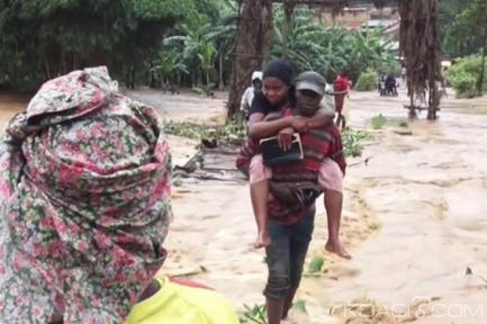 Rwanda: Les pluies torrentielles  font une cinquantaine de morts