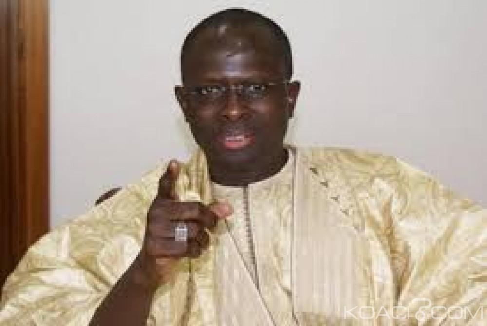 Sénégal: Un parti de plus, Modou Diagne Fada lance «Les Démocrates Réformateurs»
