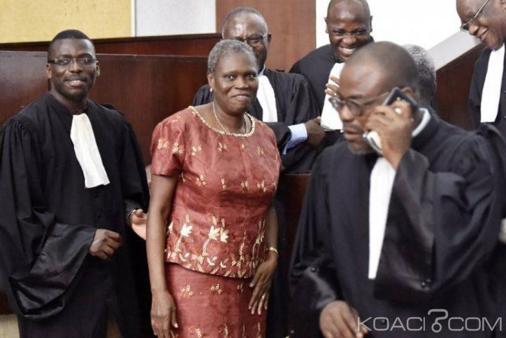 Côte d'Ivoire: Pour Amnesty International, Simone Gbagbo doit être remise «sans délai» à la CPI
