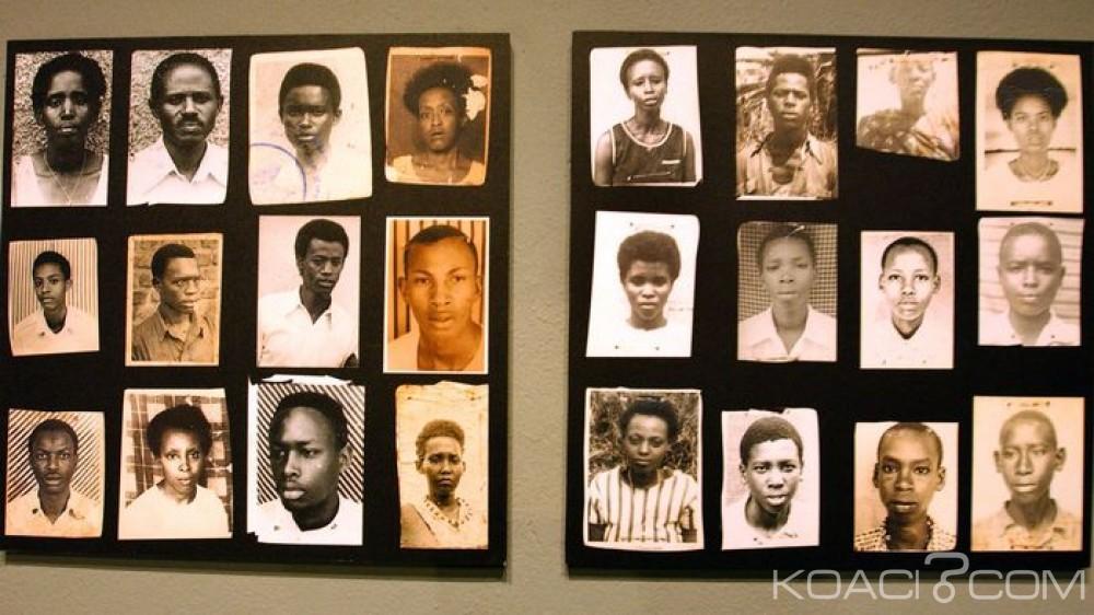 Rwanda: Deux anciens maires jugés à Paris pour génocide
