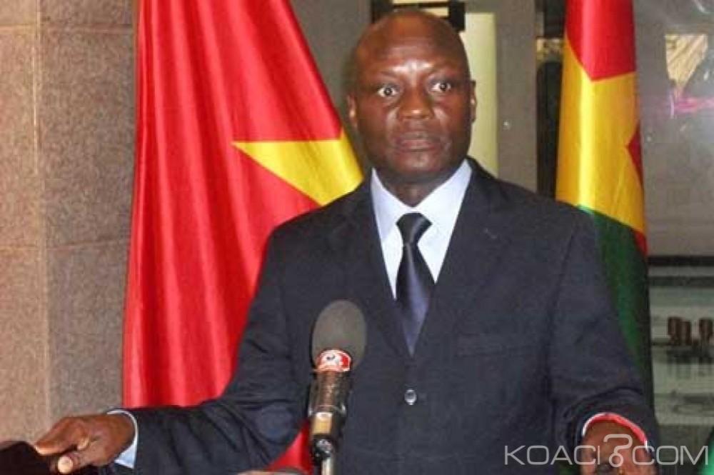 Guinée Bissau: José Mario Vaz limoge tout son gouvernement