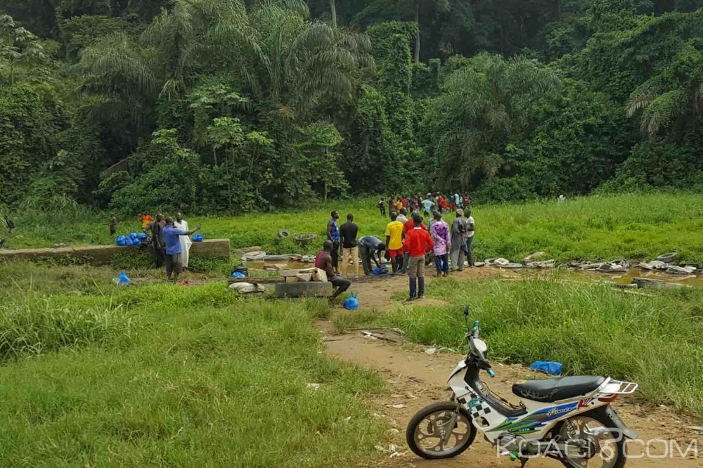 Côte d'Ivoire: Découverte d'un homme mort, transpercé par plusieurs objets pointus à Attécoubé