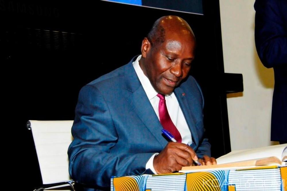 Côte d'Ivoire: La fourniture  de l'électricité aux pays voisins rapporte 5 milliards par an, Duncan dément l'implication du FMI dans la hausse des prix
