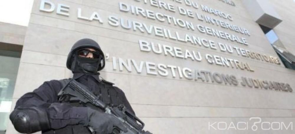 Tchad: Arrestation à Tanger, d'un tchadien présumé militant de Daesh