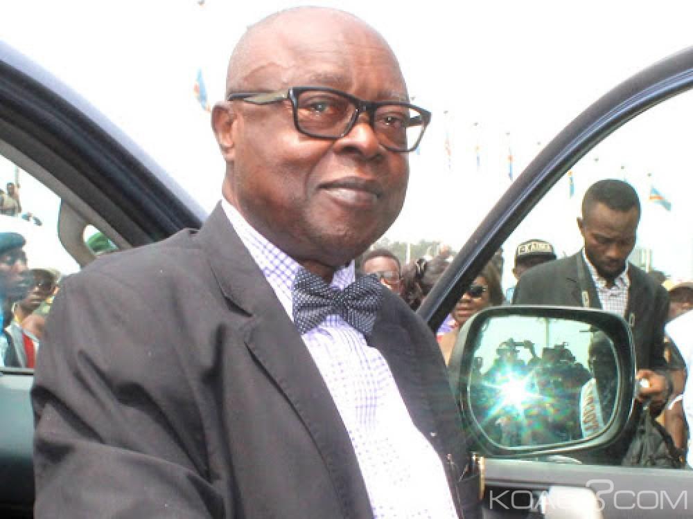 RDC: Décès à 63 ans de Banza Mukalay,  ministre de la culture, figure marquante de l'histoire politique du pays