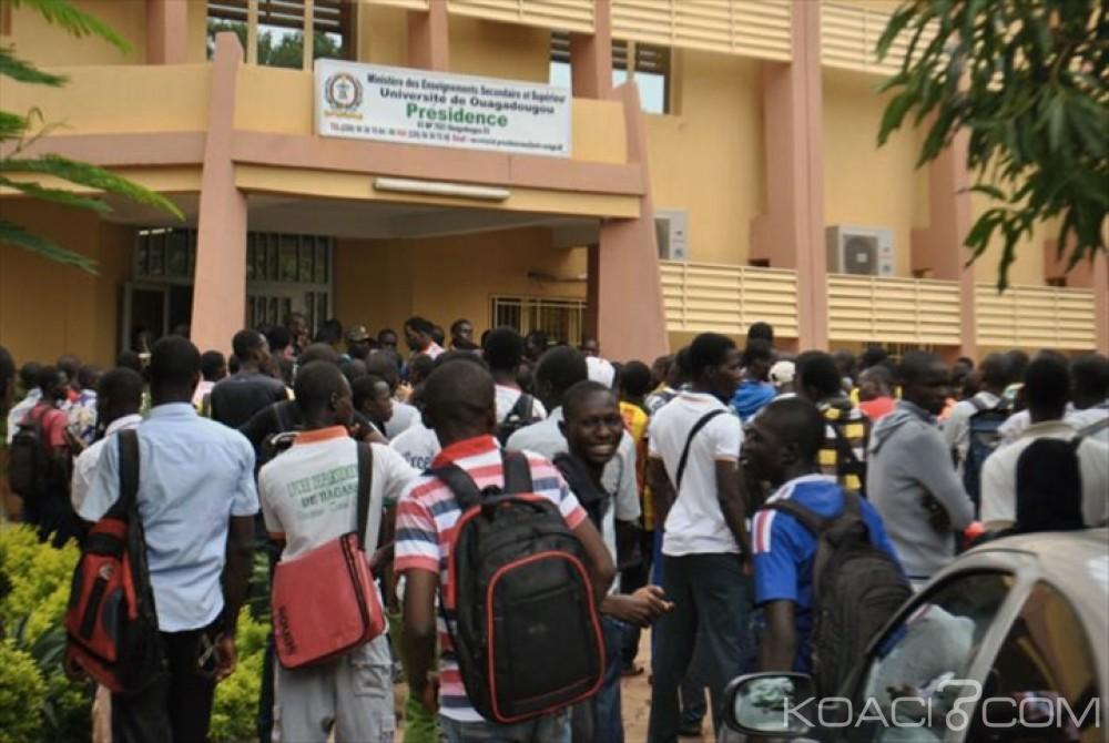 Burkina Faso: Deux étudiants décrochent une bourse avec de faux diplômes avant d'être épinglés