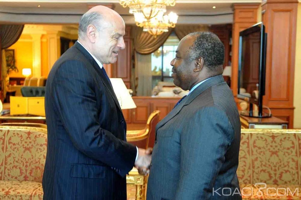 Gabon: Ali Bongo assure une présidentielle transparente à un envoyé du premier ministre français