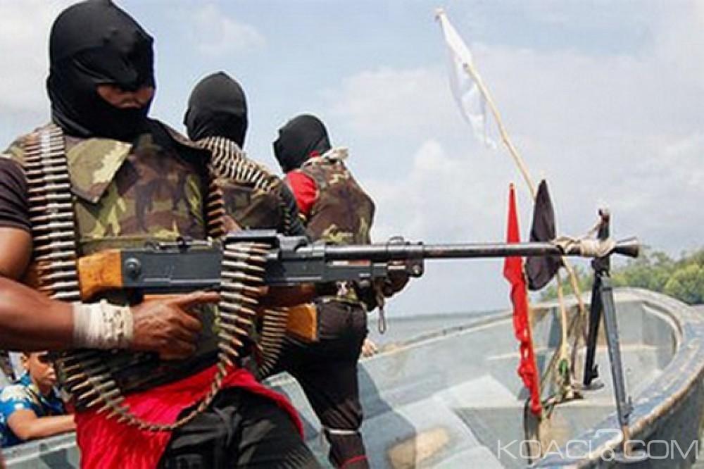 Nigeria: Delta, naissance d'un groupe rebelle, ultimatum de 7 jours lancé au gouvernement