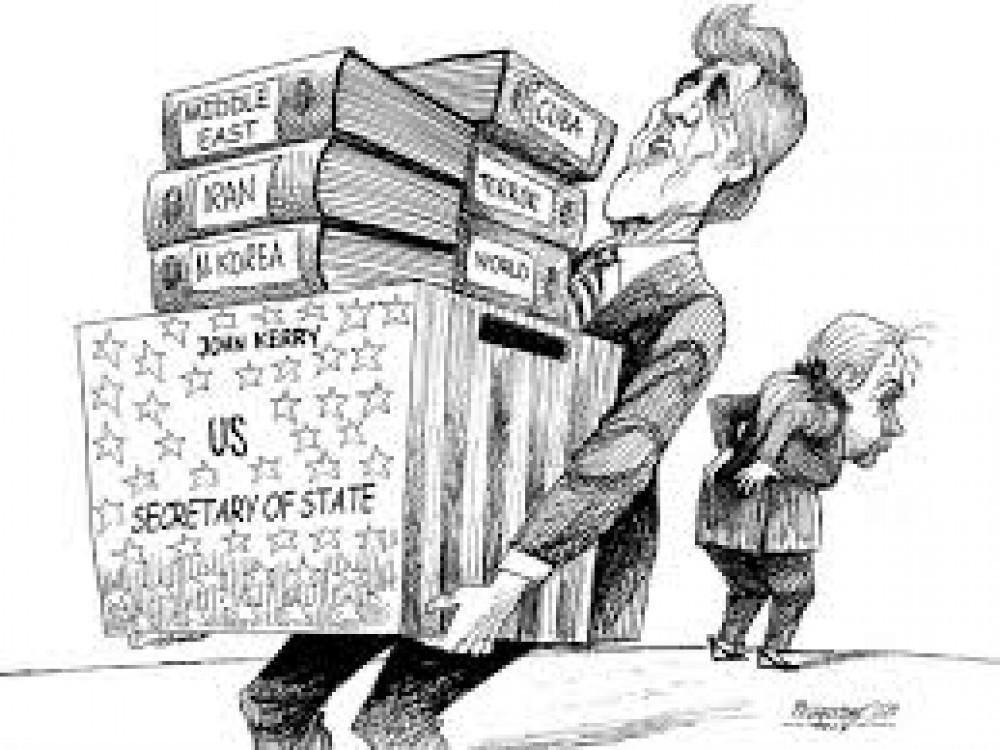 Koacinaute: Le Département d'Etat américain, donneur international de leçons en matière de Droits de l'Homme...Mais pour qui se prend-on !