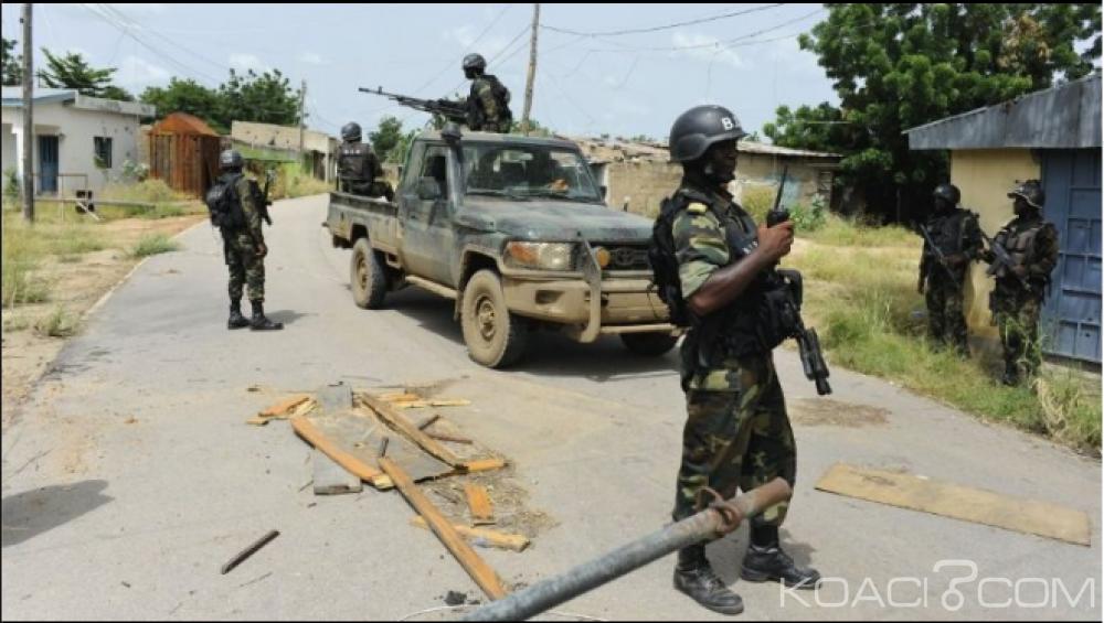 Cameroun: L'otage s'échappe de la prison de Boko Haram après 18 mois de captivité