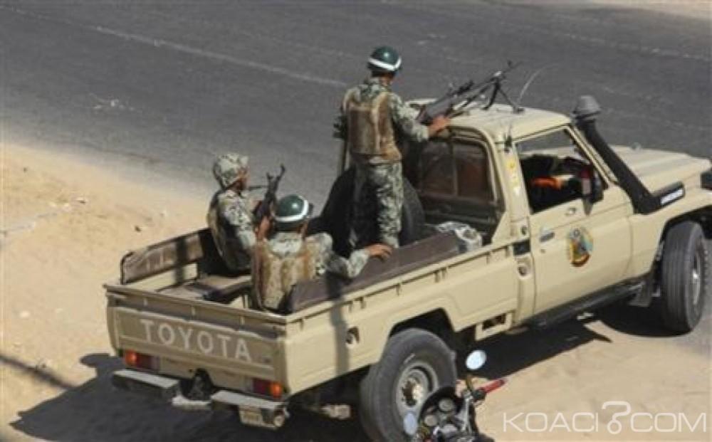 Egypte: 13 éléments extrémistes abattus  dans des raids dans le Sinaï