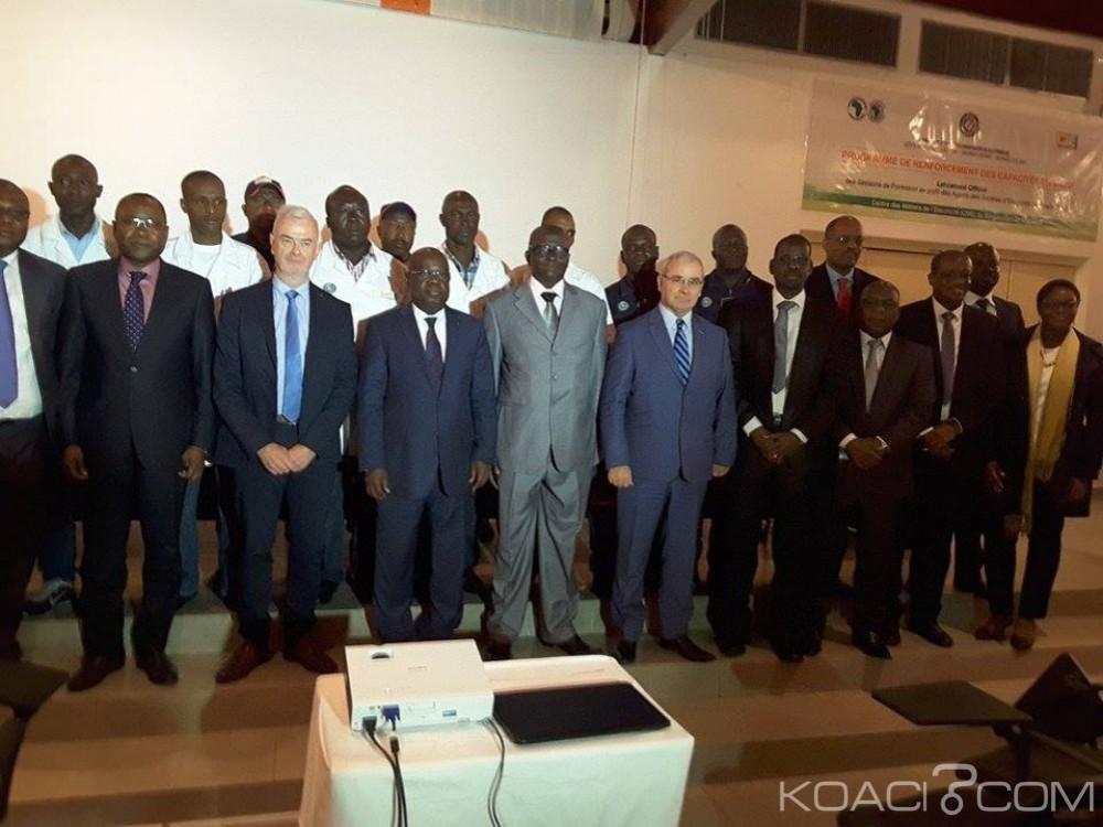 Côte d'Ivoire: Electricité, mise en œuvre du projet d'interconnexion, des agents de l'Energie de Guinée en formation au CME