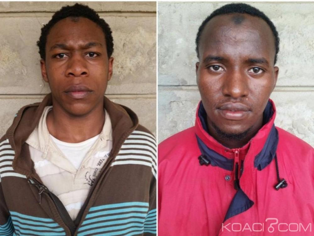 Kenya: Arrestation de deux éléments de Daech qui préparaient des attaques terroristes