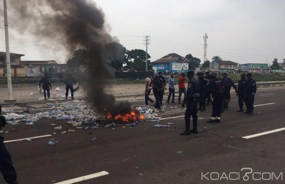 RDC: Manifestations, l'opposition maintient son mot d'ordre, la majorité présidentielle recule