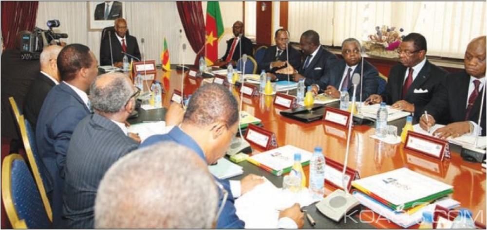 Cameroun: Conseil de cabinet, le gouvernement veut former 200 000 personnes par an
