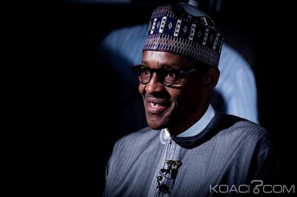 Nigeria: An 1 de Buhari, réalisations et défis